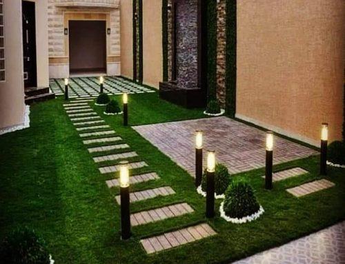 شركة تنسيق حدائق عجمان |0562598196|فوكس كير