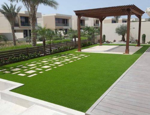 شركة تنسيق حدائق ابوظبي |0562598196|فوكس كير